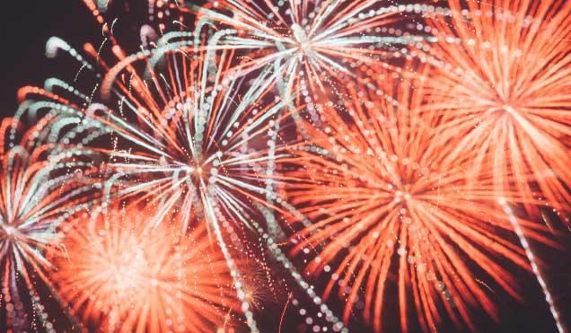 Metadata Fireworks