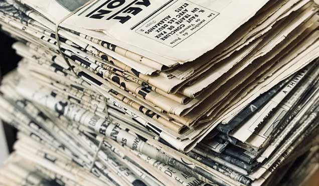 Newspaper Migrations